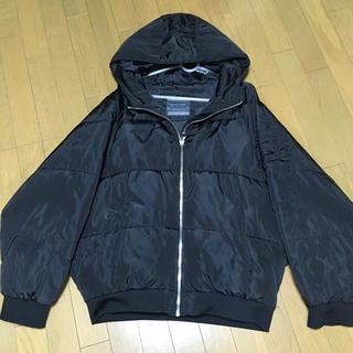ZARA - ZARA バルーン パフジャケット オーバーサイズ ザラ