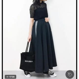 コンバース(CONVERSE)のロングラインスカート(ロングスカート)