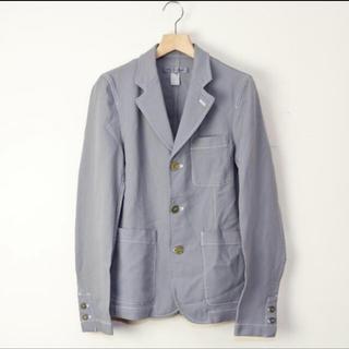 コムデギャルソン(COMME des GARCONS)のComme des Garcons shirt ポリ縮絨セットアップ(セットアップ)
