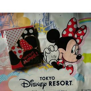 Disney - ♡︎ベリー ベリー ミニー ♡︎ ポストカードホルダー  ポストカード16枚入り