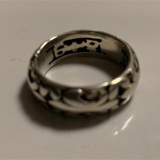 エーアンドジー(A&G)の初期A&G  エーアンドジー リング  #17号(リング(指輪))