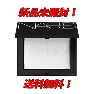 NARS - NARS ライトリフレクティングセッティングパウダー プレスト N【新品】