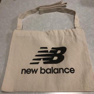 ニューバランス(New Balance)のnew balance ニューバランス ポシェット キャンバスバッグ サコッシュ(その他)