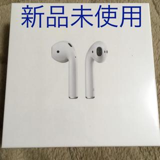 Apple - Apple AirPods MRXJ2J/A