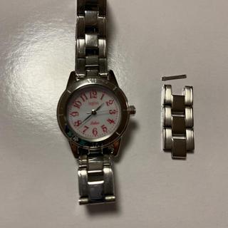 アルバ(ALBA)のアルバソーラー レディース(腕時計)