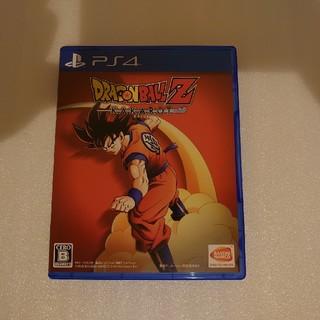 PS4 ドラゴンボールZ カカロット