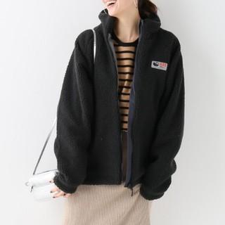 IENA - Rabラブ★オリジナルパイルジャケット  イエナ購入