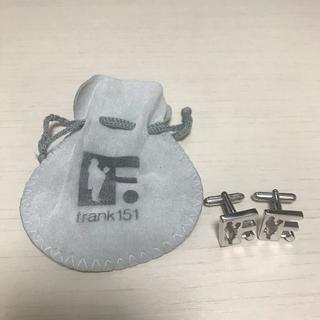 フランクワンファイブワン(Frank151)のFrank151 オリジナルカフス 新品未使用 激レアアイテム NY.LA人気(その他)