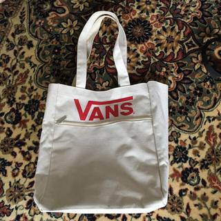 ヴァンズ(VANS)のVANS バンズ ヴァンズ トートバッグ(トートバッグ)