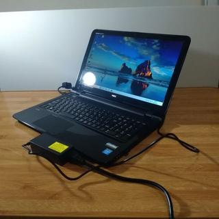 エヌイーシー(NEC)の1万円台のパソコン NEC LS150 快適SSD メモリ4G(ノートPC)