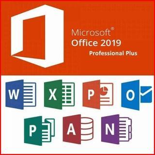 Mac版 Microsoft Office 2019