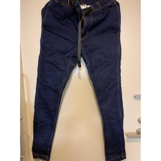 GRAMICCI(グラミチ)のグラミチ デニムニューナローパンツ メンズのパンツ(デニム/ジーンズ)の商品写真