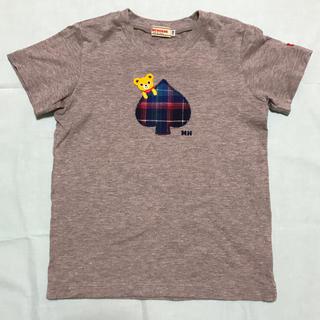 mikihouse - ミキハウス 半袖Tシャツ