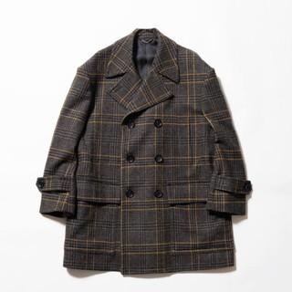 JOHN LAWRENCE SULLIVAN - 新品 ジョンローレンスサリバン コート ジャケット