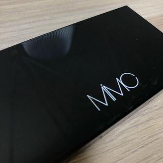 エムアイエムシー(MiMC)のMiMC クリームファンデーション+モイスチュアシルク(ファンデーション)