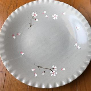 タチキチ(たち吉)のたち吉大皿初桜(食器)