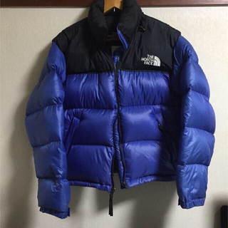 THE NORTH FACE - North Face ダウン M