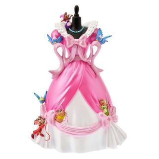 Disney - シンデレラ 70周年 フィギュア ドレス