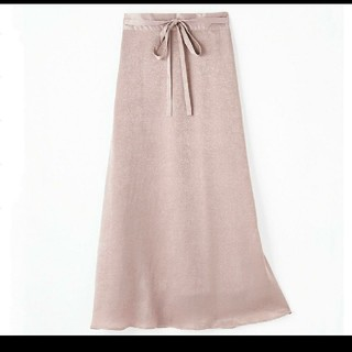 しまむら - プチプラのあやさんコラボスカート