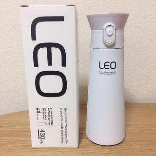 LEO ステンレスボトル 水筒 タンブラー