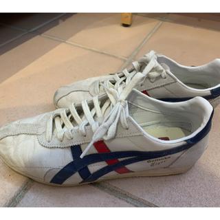 オニツカタイガー(Onitsuka Tiger)のオニツカタイガー 靴(スニーカー)
