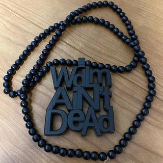 ウッドラム(WOODLUM)のウッドラム ネックレス(ネックレス)