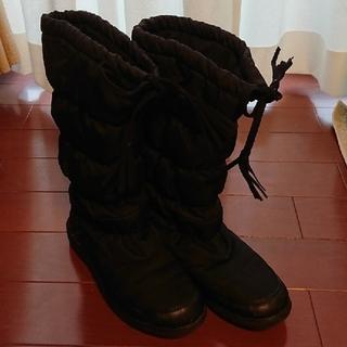 エレッセ(ellesse)のellesse レディース ブーツ  25cm(ブーツ)