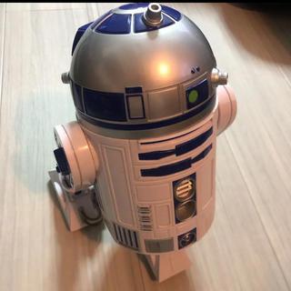 Disney - スターウォーズ R2-D2 ディズニー 動くロボット おもちゃ