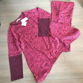 Wacoal - atuko matano ワコール ナイトウェア パジャマ 未使用