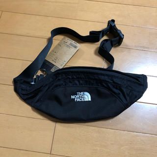 THE NORTH FACE - 新品!THE NORTH FACE  グラニュールウエストバッグ