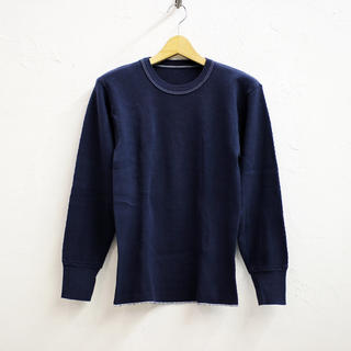 BEAUTY&YOUTH UNITED ARROWS - 新品未使用 INDERA L/S Raschel(Denim)