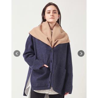 L'Appartement DEUXIEME CLASSE - yori 2019 今期 新作 新品タグ付き カーディガン セーター ニット