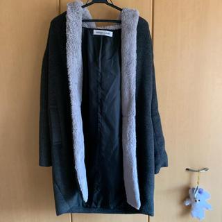 ナイスクラップ(NICE CLAUP)のファーコート(毛皮/ファーコート)