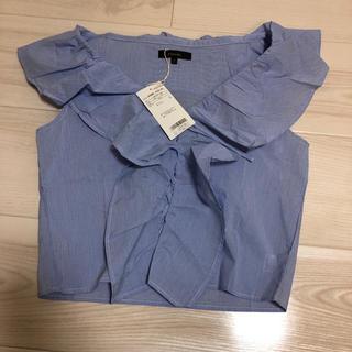 rienda - rienda シャツ