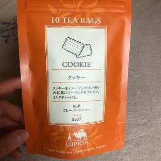 LUPICIA - 【おまけ付き】ルピシア紅茶 ティーバッグ クッキー