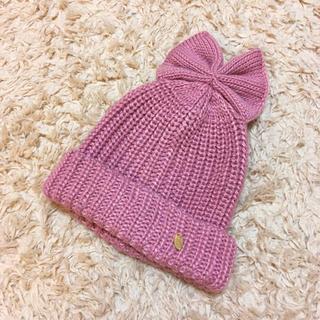 petit main - 48㎝ ニット帽