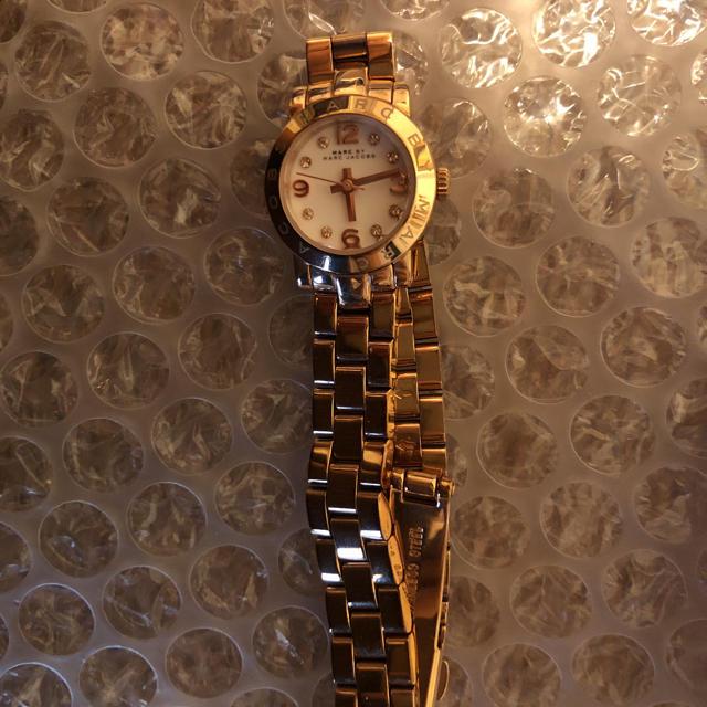 ロレックス 時計 コピー 保証書 - MARC BY MARC JACOBS - 【新品】MARC 腕時計 レディースの通販