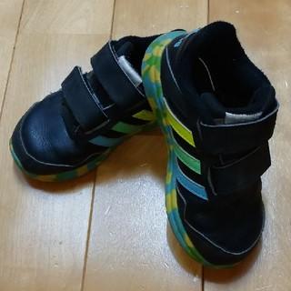 adidas - adidasスニーカー  15㎝