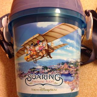 Disney - ディズニー ソアリン ポップコーン バケット
