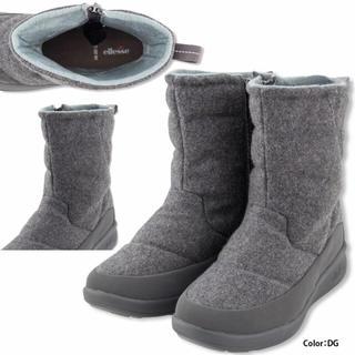 エレッセ(ellesse)の定価9900円・エレッセ・ブーツ・24cm   (ブーツ)