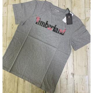 ティンバーランド(Timberland)の[タグ付き新品]  Timberland(ティンバーランド)☆Tシャツ(Tシャツ/カットソー(半袖/袖なし))