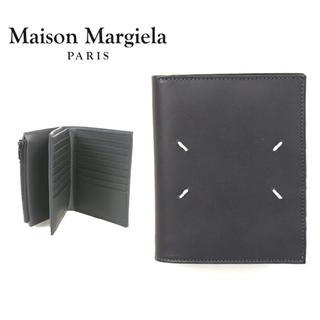 Maison Martin Margiela - 【定価8万円】Maison Margiela 二つ折り財布 19AW