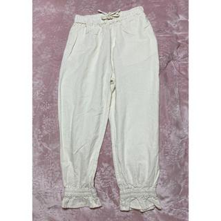 SM2 - sm2  裾絞パンツ