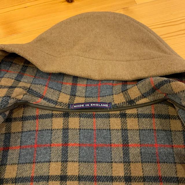 IENA SLOBE(イエナスローブ)のロンドントラディション♡ダッフルコート レディースのジャケット/アウター(ダッフルコート)の商品写真
