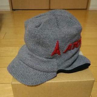 アトミック Jr.ニット帽