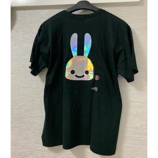 CUNE - cune 展示会限定 2020 ホログラム Tシャツ XLサイズ キューン