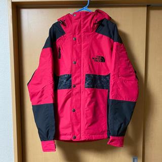 Supreme - The North Face Jacket pink ノースフェース