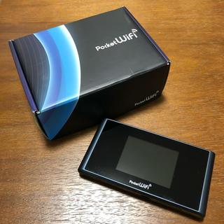ソフトバンク(Softbank)のPocket WiFi 303ZT 【softbank】(その他)