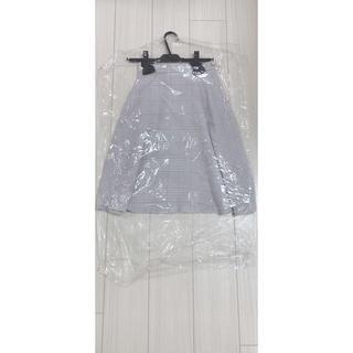 クチュールブローチ(Couture Brooch)のスカート(ひざ丈スカート)