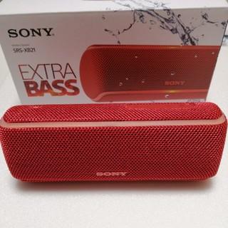 SONY - SONY SRS-XB21 Bluetooth スピーカー